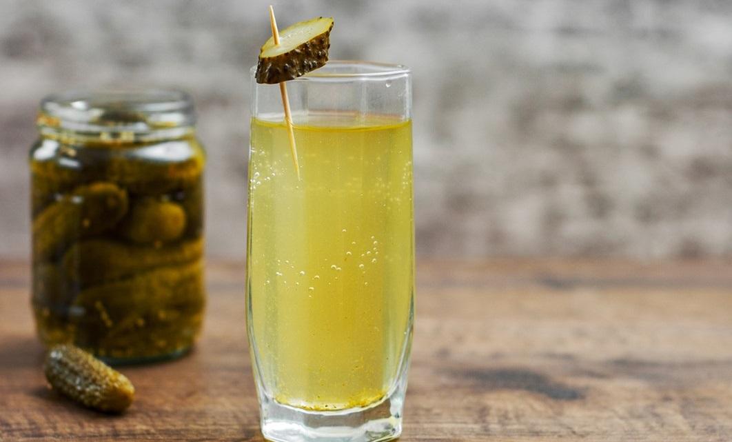 Pickle Juice: the secret for passing a drug test?